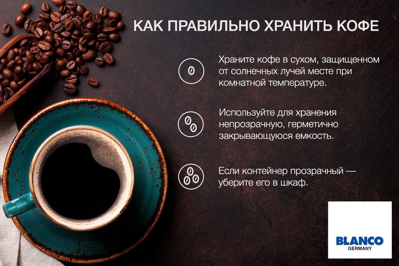Чтобы сварить хороший кофе