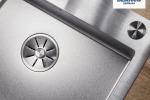 Поверхность Durinox для моек серии BLANCO SteelArt