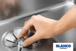 Инновационная сливная система BLANCO InFino
