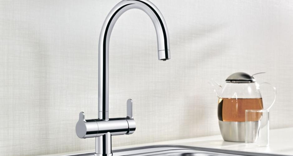 Смесители с краном для питьевой воды купить Душевая кабина Esbano Led ES-L100PR